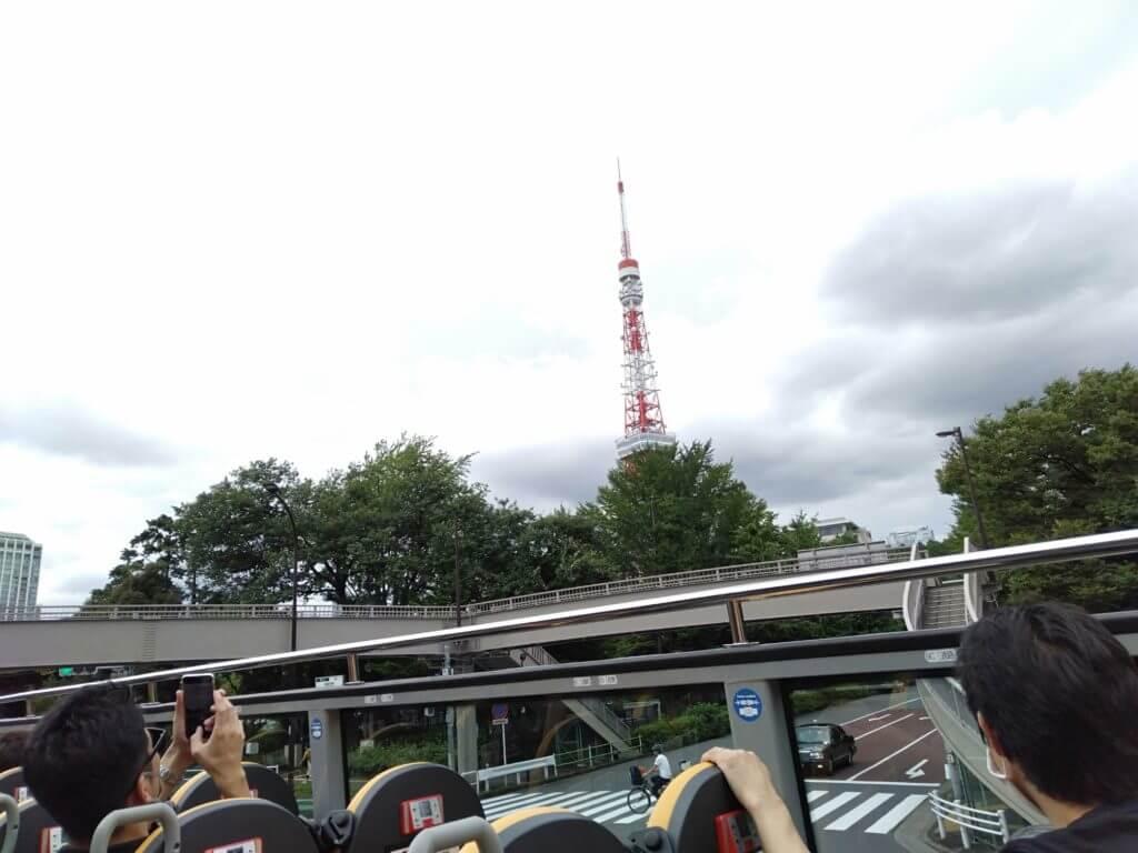 【千代田区】スカイバス東京に雨の日に乗った!チケットカウンター・割引を解説♡