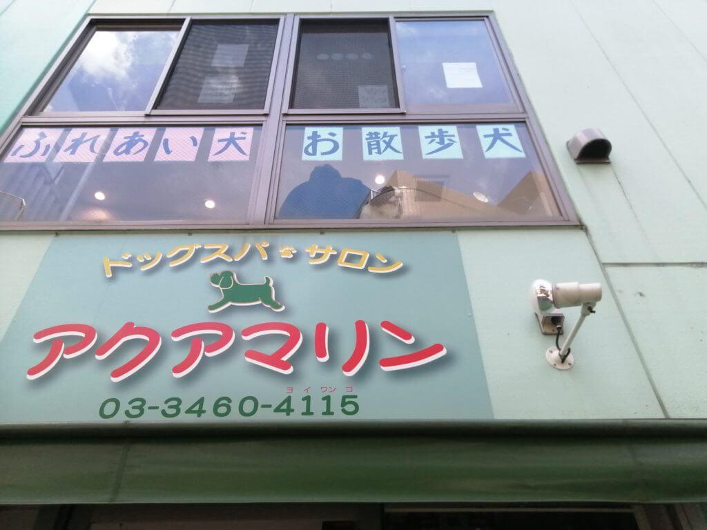 【渋谷区】 DOG HEART from アクアマリンの予約・口コミ・料金とは?