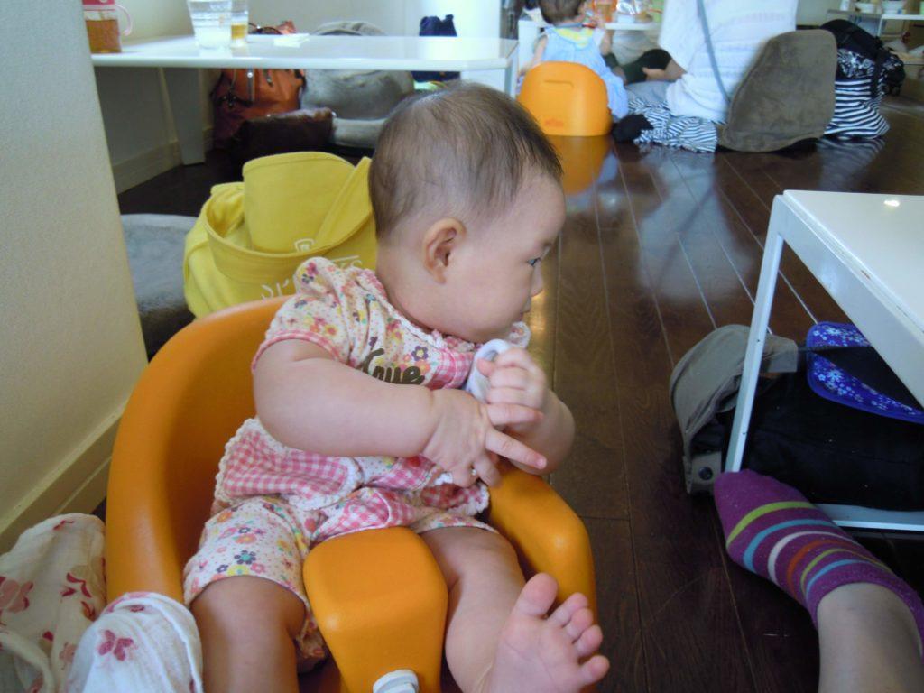【豊島区】池袋の親子カフェ ピクニック!口コミです