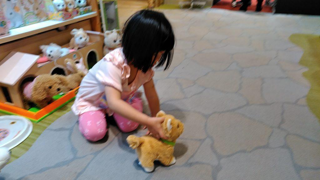 【中央区】銀座の博品館TOYPARKはおもちゃがいっぱい!レストランとアクセスについて