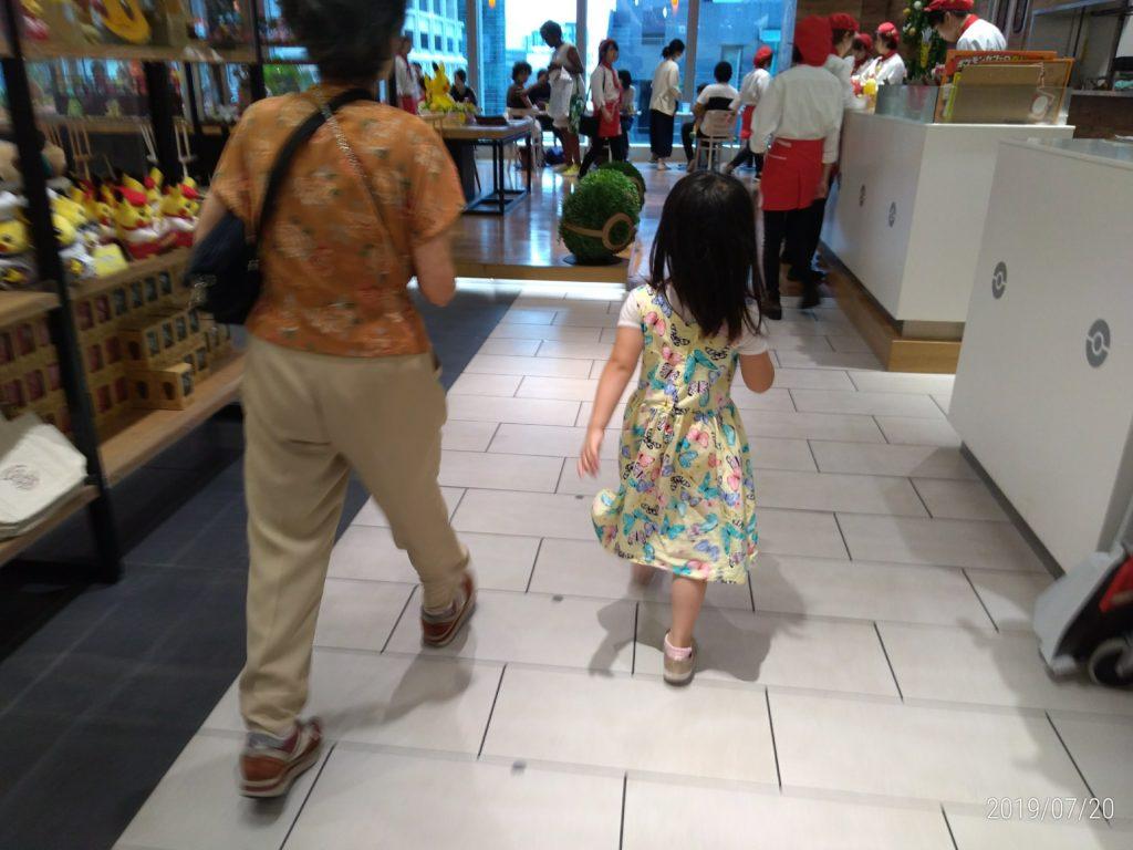 【中央区】ポケモンカフェ日本橋の予約と料金とは?