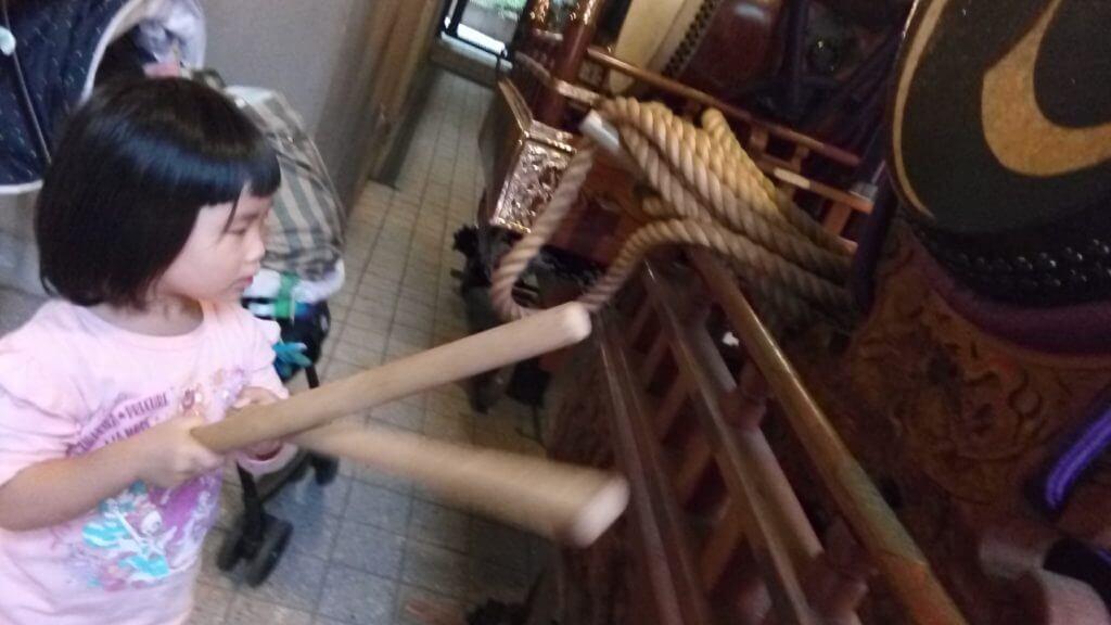 【港区】麻布十番商店街のお祭り!住所と電話番号について