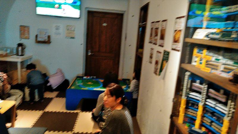 【荒川区】プラレールが走るカフェ 子鉄カフェのメニューは?お誕生会をした時の話