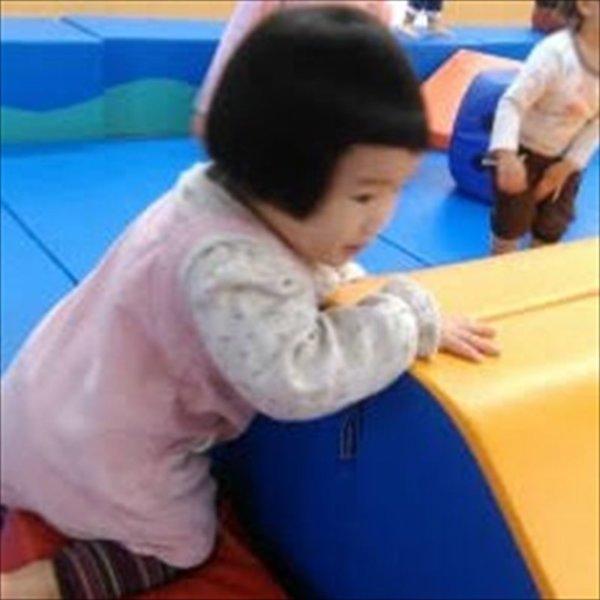 【戸田市】児童館のこどもの国は室内&無料でたくさん遊べてランチもOK!