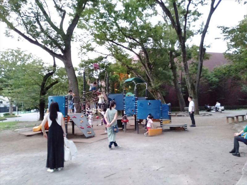【台東区】上野公園の子供の遊び場とランチってどうしてる?