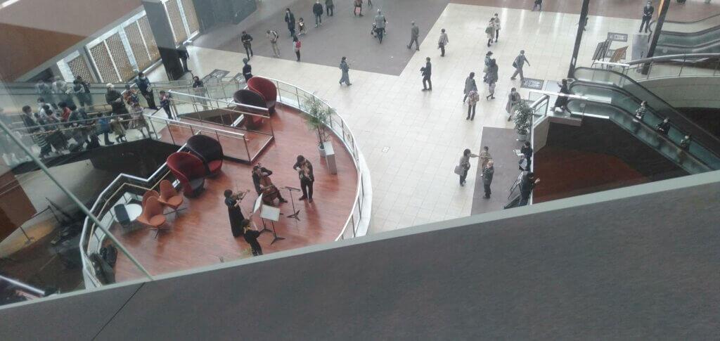 【豊島区】子どもたちと芸術家の出あう街「キラキラにじいろコンサート」に行ったよ